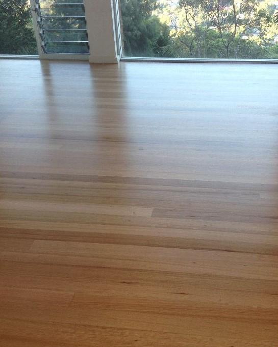 Northern Beaches Timber Floors Sanding Polishing