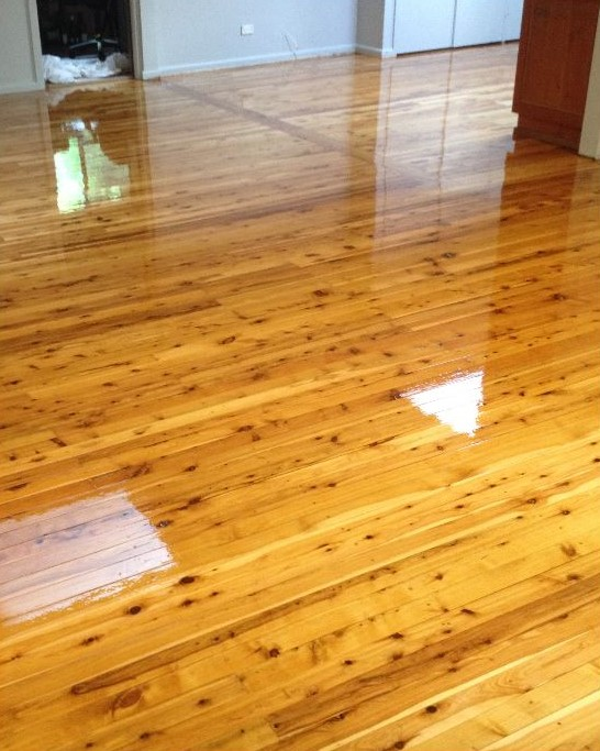 Northern Beaches Timber Floors Sanding Polishing