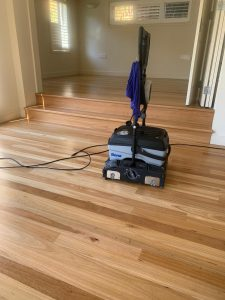 Is your floor In need of a deep clean??